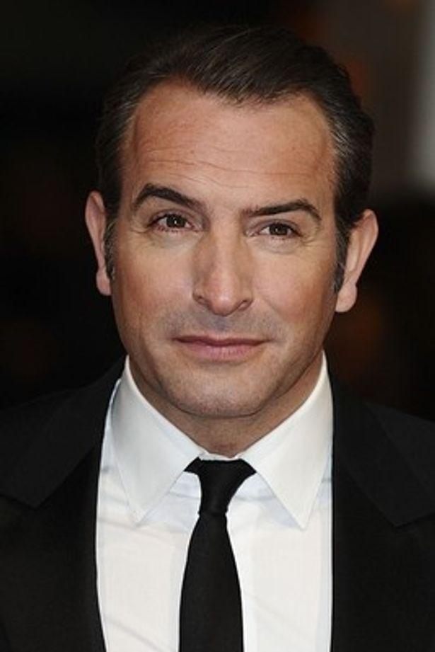「今後もフランスで俳優活動を続けていくつもり」と語ったジャン