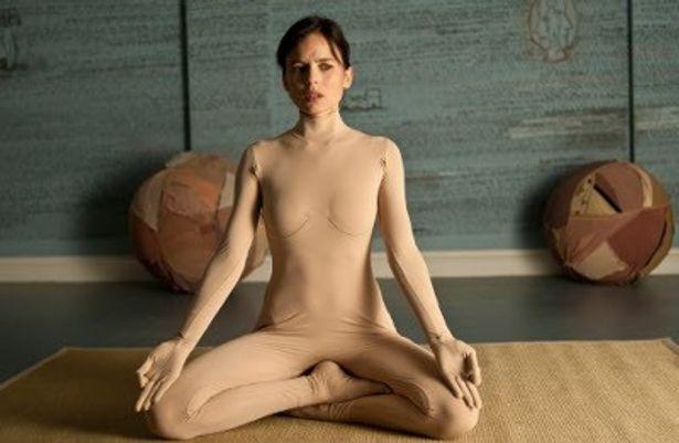 気になる!鬼才ペドロ・アルモドバル監督『私が、生きる肌』のヒロインは全身ピチピチウェアのセクシー美女