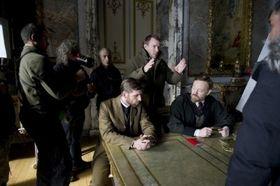 『シャーロック・ホームズ』ガイ・リッチー監督「コナン・ドイルのビジョンを映画化する機会に飛びついた」