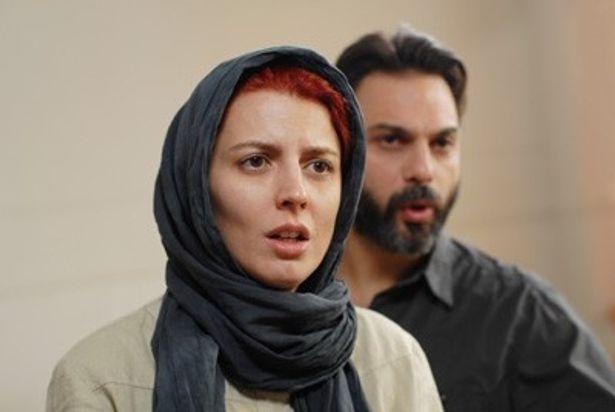 外国語映画賞を受賞した『別離』は、興行成績が前週比159.9%アップ