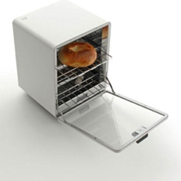 1位の「オーブントースター縦型(ホワイト)」は1万5750円