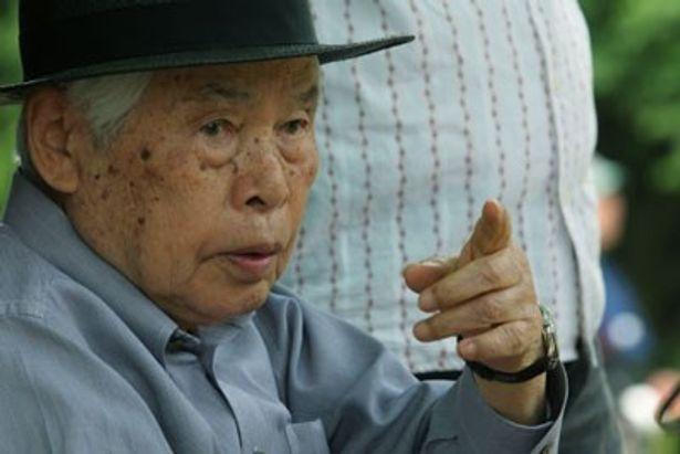 日本映画界に大きな足跡を残した新藤兼人監督が遂に100歳!