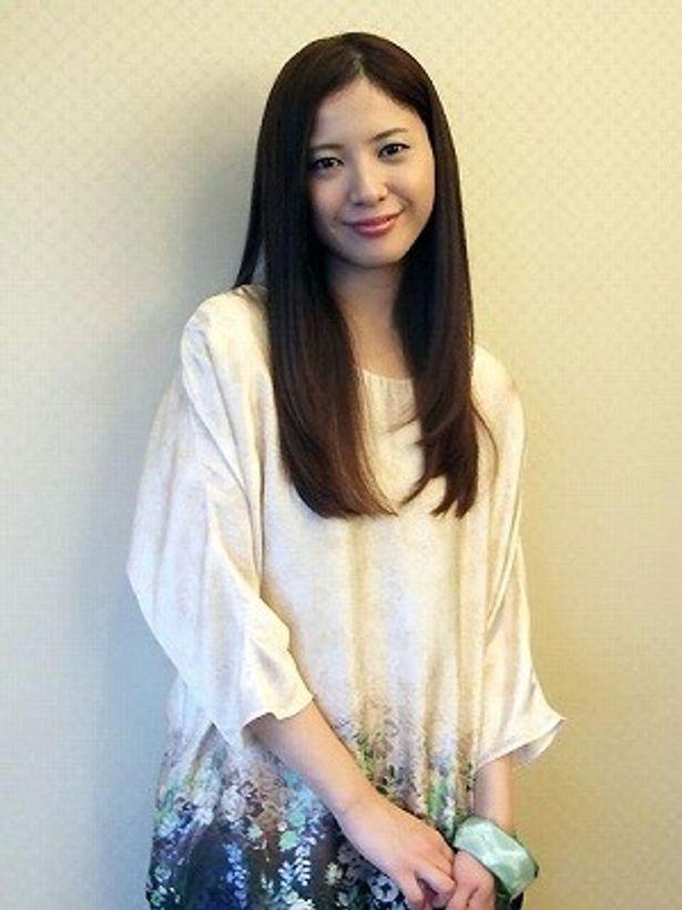 『僕等がいた』で生田斗真と疑似恋愛を満喫した吉高由里子