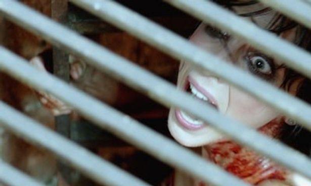 主観視点で映し出される恐怖の映像が売りのシリーズ最新作が登場