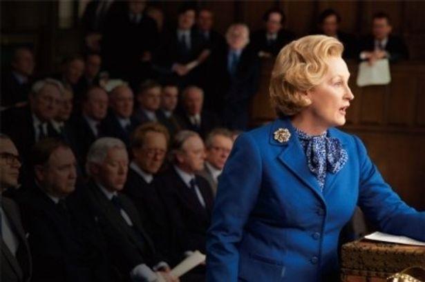 『マーガレット・サッチャー 鉄の女の涙』は3月16日(金)より全国公開