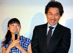 宮崎あおい、12年ぶりに共演した役所広司に「色気を感じた」