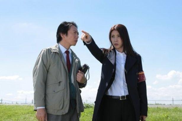 「ストロベリーナイト」最終回は3月20日(火)夜9時から放送!