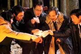 永島敏行、渡辺いっけい、佐野史郎ら出演『HESOMORI』が東京・大阪・愛知で公開決定