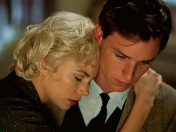 『王子と踊り子』の撮影中、マリリンが体験した、たった7日間の恋とは?