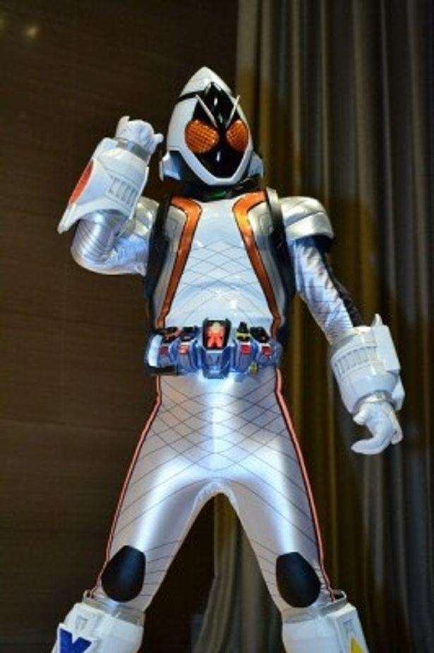 クレヨンしんちゃんと仮面ライダーフォーゼが強力コラボ画像1012