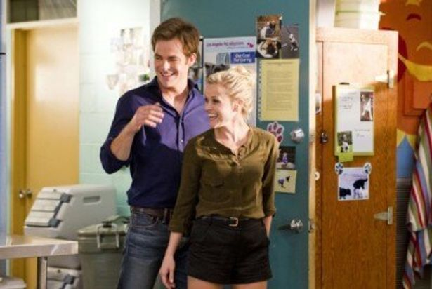 『Mr.&Mrs.スミス』や『ナイト&デイ』に続く最強のデートムービー決定版とも言われている