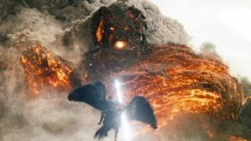 『タイタンの逆襲』巨神クロノスに果敢に立ち向かうペルセウスの姿を初公開!