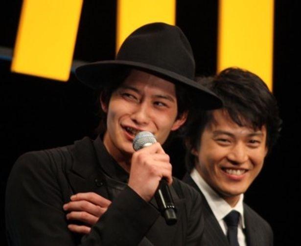 魔法使いになりたいと話していた岡田将生