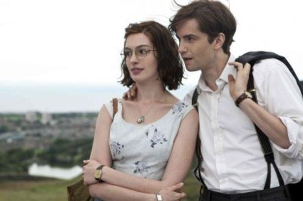 原作はデイヴィッド・ニコルズの同名恋愛小説で、6月23日(土)より全国公開