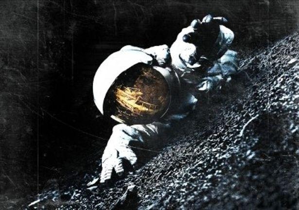 【写真】秘密裏に月面着陸したアポロ18号から回収された極秘フィルムの全貌が明らかに…