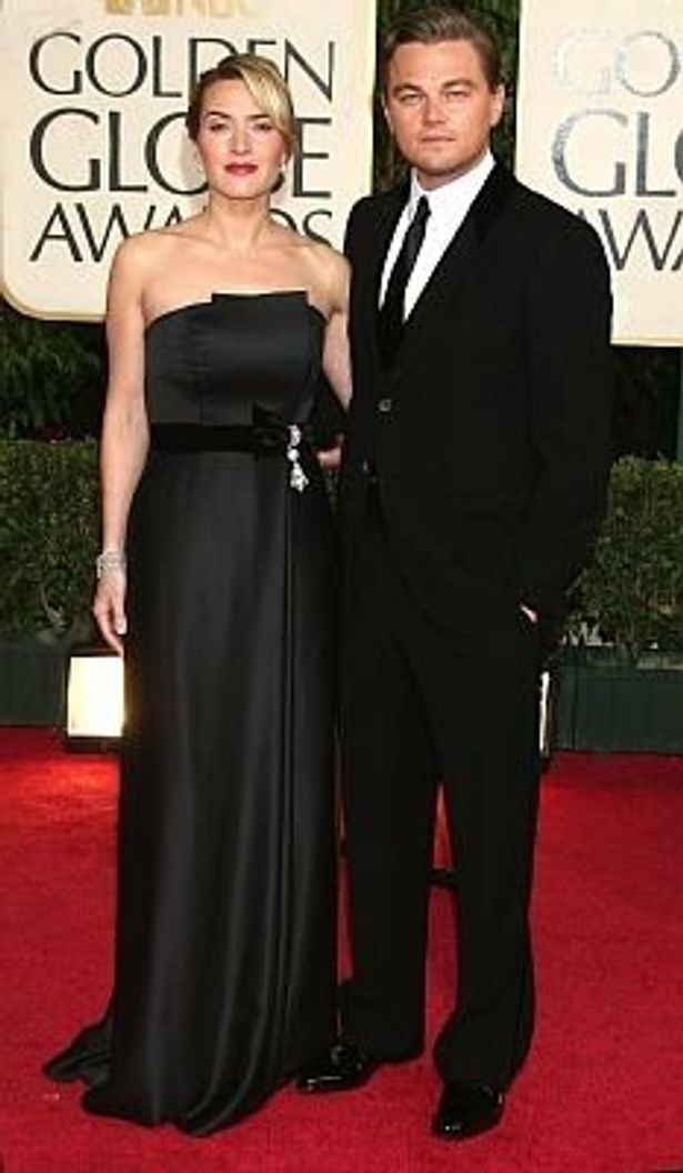 「レオは太ったわよね」と冗談混じりで語ったケイト