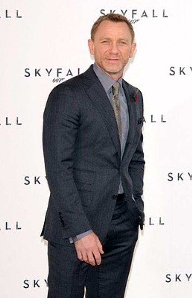 【写真】今年でシリーズ映画化50周年を迎える「007」シリーズ