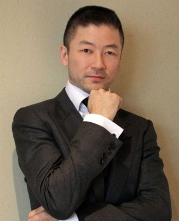 ユニバーサル映画100周年記念作品『バトルシップ』に出演した浅野忠信にインタビュー