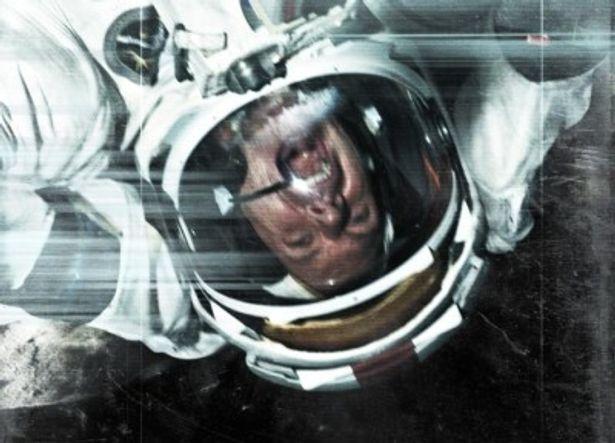宇宙で未知なる生物と遭遇。驚愕の事件をモキュメンタリー方式で描く『アポロ18』は4月14日(土)より公開