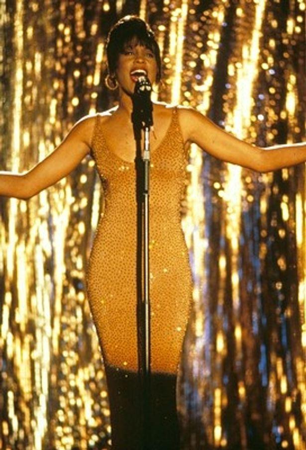 【写真】『ボディーガード』は故ホイットニー・ヒューストンを女優として一躍スターダムにのし上げた作品