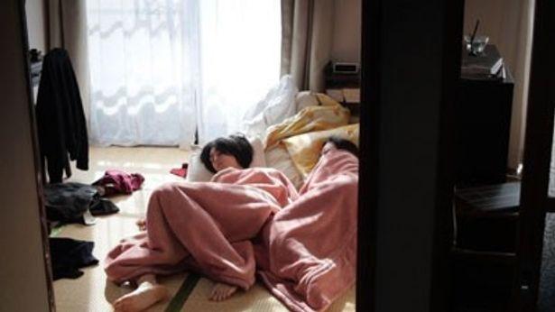 主演を務めたのは『UNDERWATER LOVE おんなの河童』(11)の正木佐和
