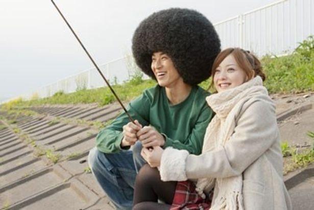 【写真】松田翔太が主演を務める『アフロ田中』と『ハードロマンチッカー』も上映