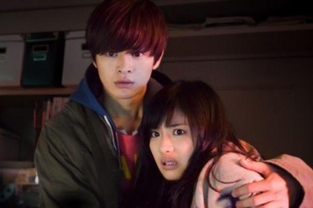 『貞子3D』は5月12日(土)より全国公開