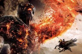歩く火山ことクロノスの強さをサム・ワーシントンが語る「この世の地獄だ」