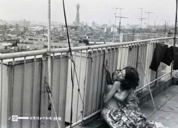 大阪・釜ヶ崎を舞台に姉弟の姿を映した田中登の『(秘)色情めす市場』(74)