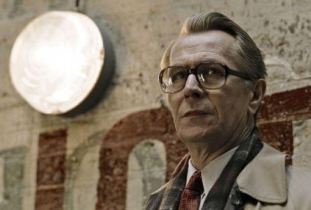 スマイリー役のゲイリー・オールドマンは本作で第84回アカデミー主演男優賞にノミネート