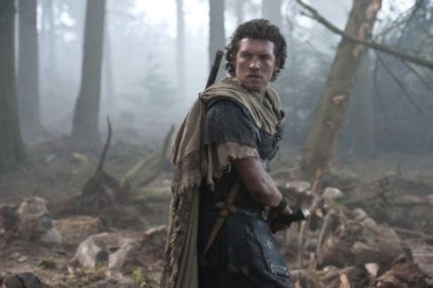 サム・ワーシントンが演じるのは半神半人の英雄ペルセウス