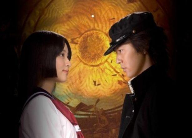 『愛と誠』は6月16日(土)より全国公開