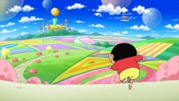 20周年を迎えた『映画クレヨンしんちゃん』