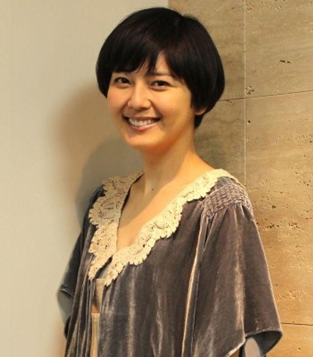 家族の絆を描く『わが母の記』に出演した菊池亜希子にインタビュー!