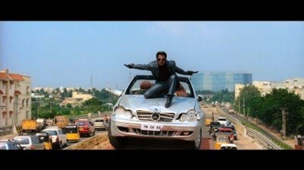 インド映画界に君臨するスーパー・スター・ラジニ。その衰え知らずな魅力で、再び日本を席巻!