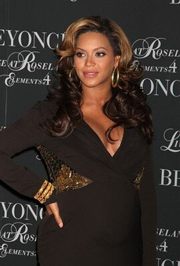 世界で最も美しい女性!