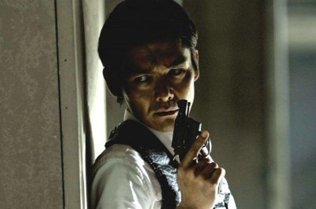 5月3日(木)に渡部篤郎主演のドラマ「外事警察」のスペシャル版を放送する