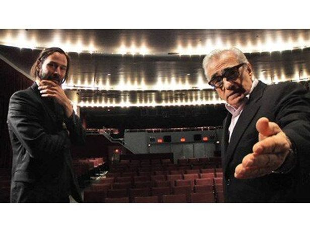 巨匠監督らが映画界のデジタル革命を熱く語る!