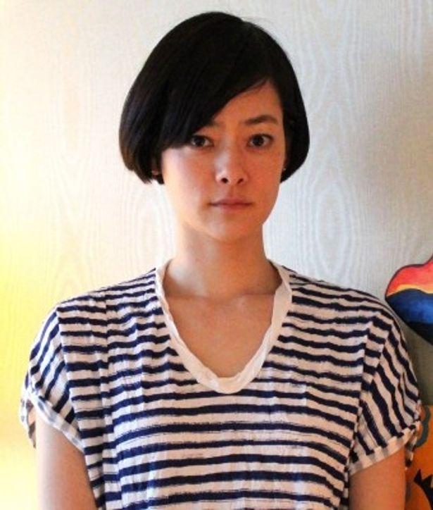 『レンタネコ』で17匹の猫と共演した市川実日子にインタビュー!