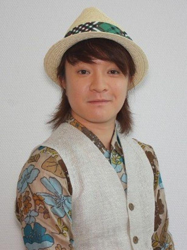 『ポテチ』で主演を務めた濱田岳