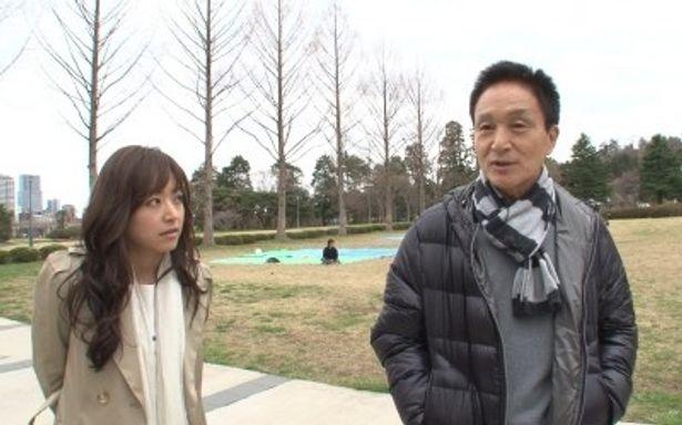 「情熱大陸」の新シリーズ企画で、井上真央がアーティスト・小田和正に密着する