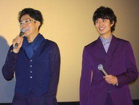 『宇宙兄弟』小栗旬の「君が隣にいてくれて良かった」の言葉に岡田将生が感涙
