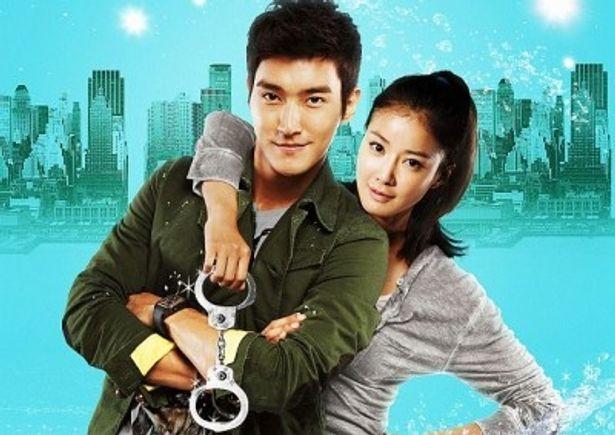 東海テレビで5/21からスタートする韓国ドラマ「ポセイドン」