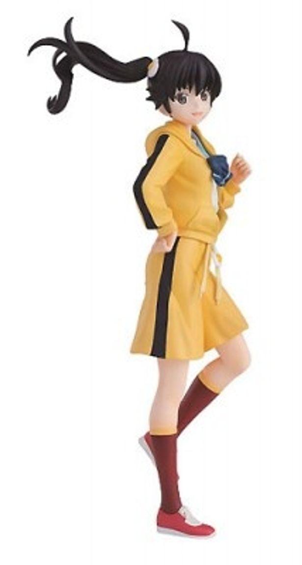 「偽物語」のメインキャラクター・阿良々木火憐
