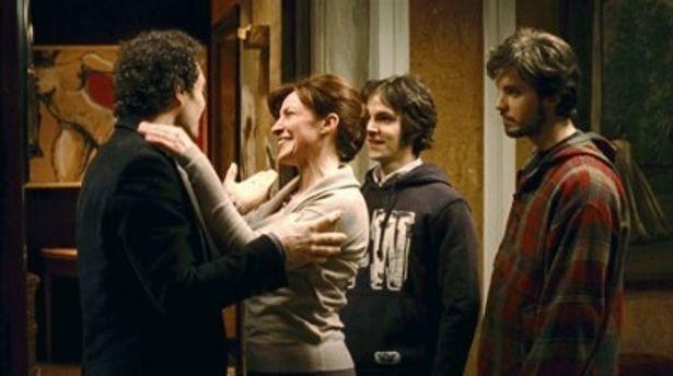 【写真を見る】先日開催されたイタリア映画祭の上映でも好評を得ていた