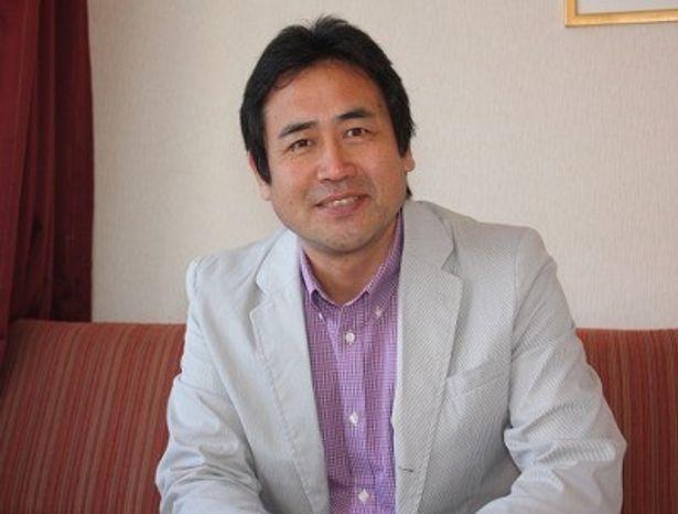 『HESOMORI ヘソモリ』で主演を務めた永島敏行