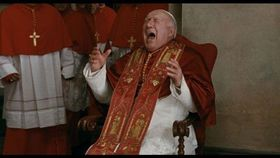 ローマ法王がローマの街に逃げ出した!? 法王の休日の行方は?