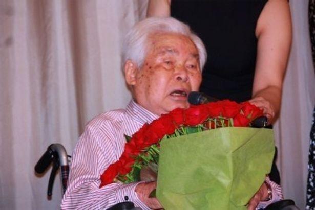100歳の天寿を全うした新藤兼人監督