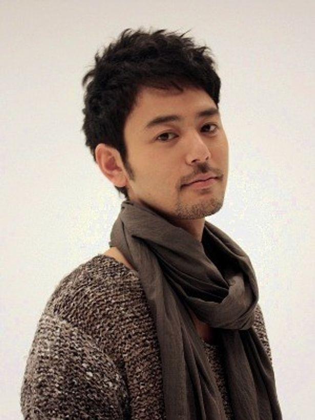 『愛と誠』で、太賀誠役を演じた妻夫木聡