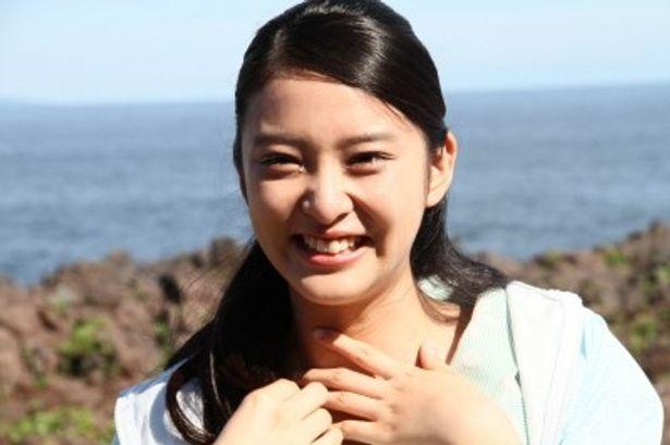 一人二役、ゴールデン初主演という重責を果たした武井咲の目からは涙が!